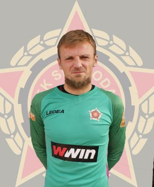 Semir Bukvić